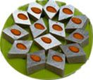 Send online Badam Barfi to Chennai. Cheapest price range. Shopping online Sweet gifts from our website.  Visit our site : www.giftschennai.com/send-sweets-to-chennai.php