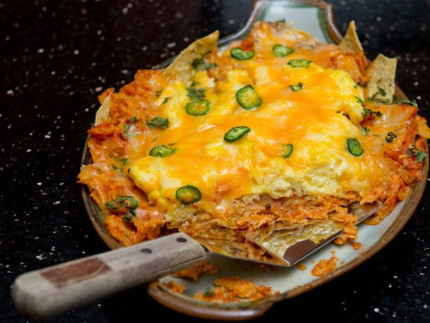 3 Recipes using Tortillas by Bonnie Stern