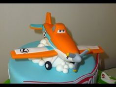 How to make Dusty from Planes / Cómo hacer a Dusty de Aviones - YouTube