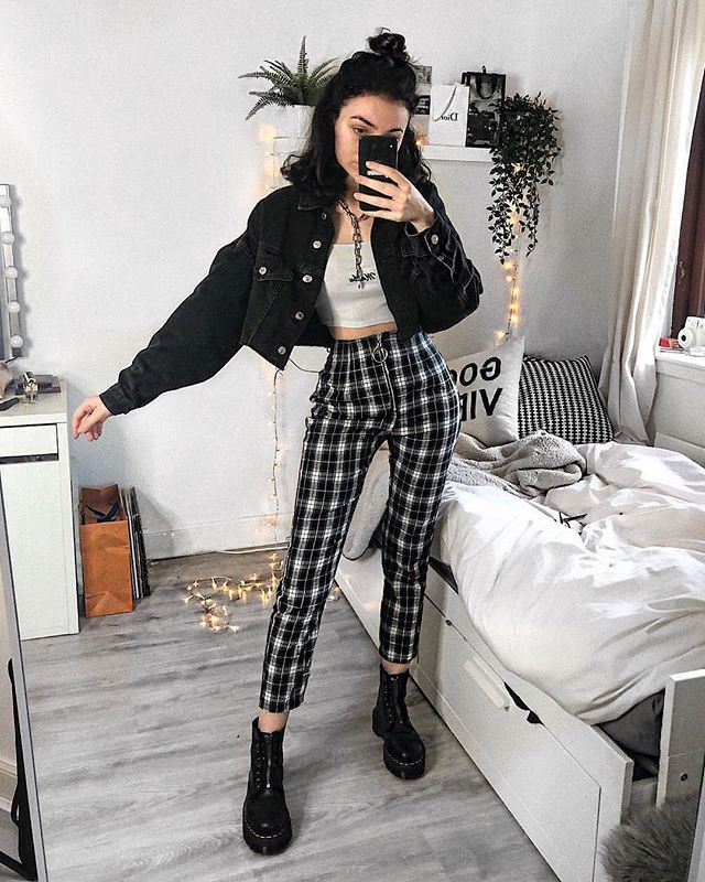 E Girl Fashion: Follow ALTGirl Alternative Clothing Grunge Clothing Grunge