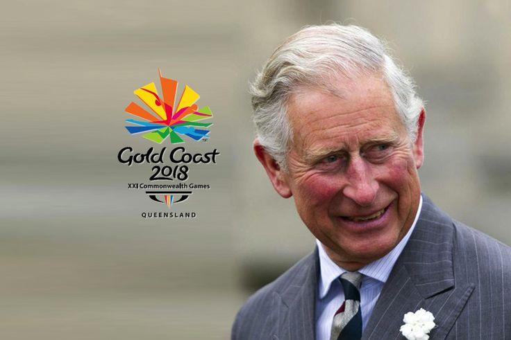 Prince Charles will officially inaugurate the 2018 Commonwealth Games to be held in Gold Coast instead of The Queen, it has been confirmed.
