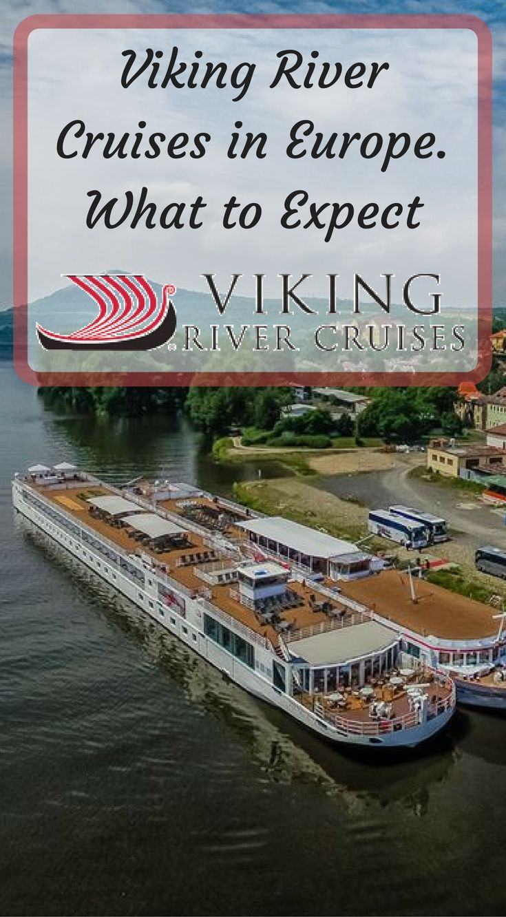 Viking River Cruises in Europe, What to expect. For those of you curious about Viking River Cruises and what they have to offer, we want to give you an inside look into what you could expect if you chose to travel on the rivers of Europe with this exceptional company. Click to read more at http://www.divergenttravelers.com/viking-river-cruises-europe/