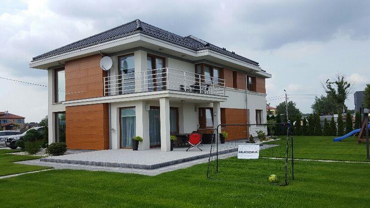 Projekt domu Riwiera - fot 34