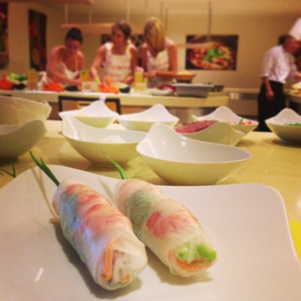 Vietnamese Home Cookery – Menu 1: A Memorable Class with Quyen | Sandringham, VIC (Image by dennis via Flickr)