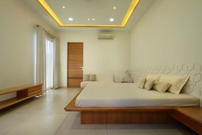Bedroom Designs - Uneven