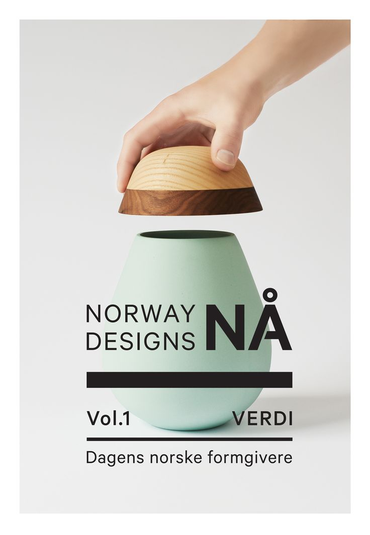 Kristine Bjaadal - August | Norway Designs Nå