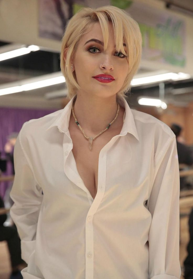 Paris Jackson makes her acting debut in the March 8 episode of Fox's musical drama Star.