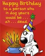 funny birthday quote - Bing Images