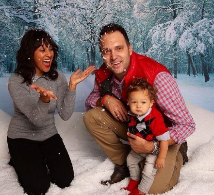 Tamera Mowry's Husband, Adam Housley Defends Interracial Marriage ...