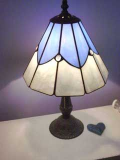 Stained Glass Lamps? - WetCanvas