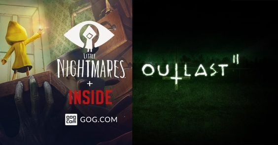 Giveaway: Outlast 2 and Little Nightmares   Nerd Reactor has teamed up with GOG.com CD PROJEKTs online video game store to offer readers a chance to win two creepy games for the PC. The two games Outlast 2 and Little Nightmares are both recommended for horror fans. Well be choosing five winners.  Ive had the chance to play both Outlast 2 and Little Nightmares and they are disturbing in their own unique way.  Red Barrels Outlast 2 is a game that absolutely gives me chills. There arent many…