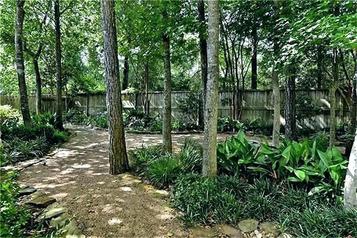 32 Landscape Ideas Wooded Backyard Backyard Landscaping Designs Backyard Landscaping Landscape Design