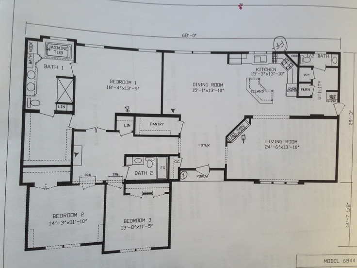 delightful my home blueprints #5: My house blueprint!
