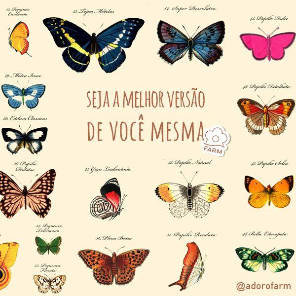 #borboleta #butterfly #arte #design