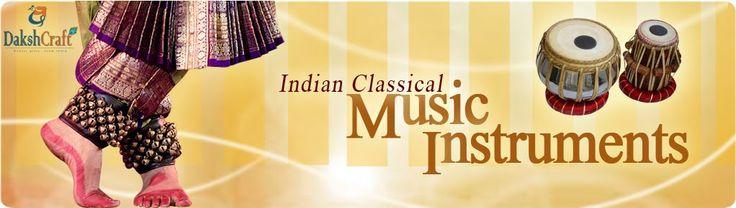 India Online DakshCraft Musical Instruments: Kartal Indian Music Instrument