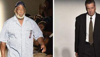 Μπαμπάδες στην πασαρέλα: Μία διαφορετική επίδειξη μόδας στη Νέα Υόρκη