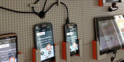 Open Device Labs (ODL) – Mobile Web-Apps auf realen Geräten testen | e-moves media