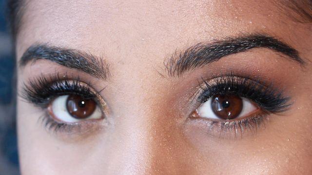 Tartelette In Bloom Makeup Tutorial | MazRawrs