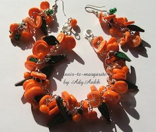 Orange mania