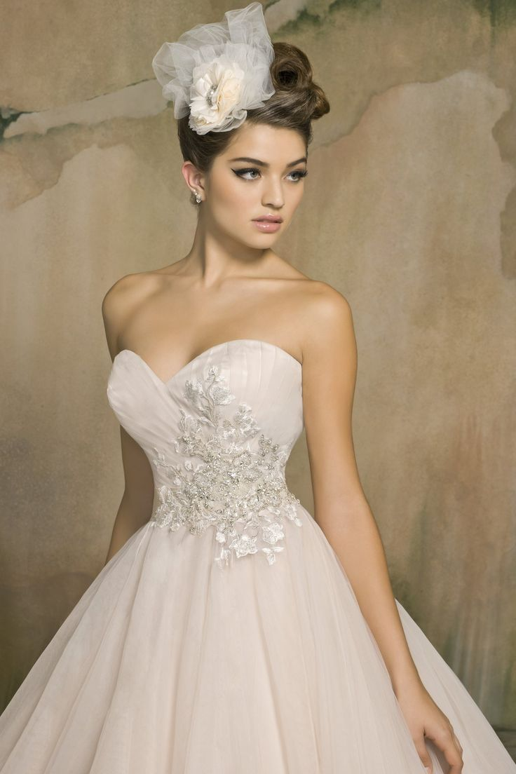Fancy Style ACACIA Wedding Dresses Pearl Collection Pearl Bridals Available Colours