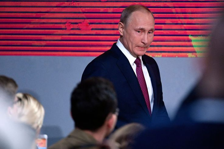 Putin Says North Korea's Kim 'Won This Match' on Nuclear Weapons