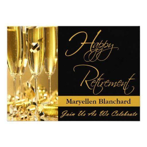 15 best Retirement images – Retirement Party Invitations Online
