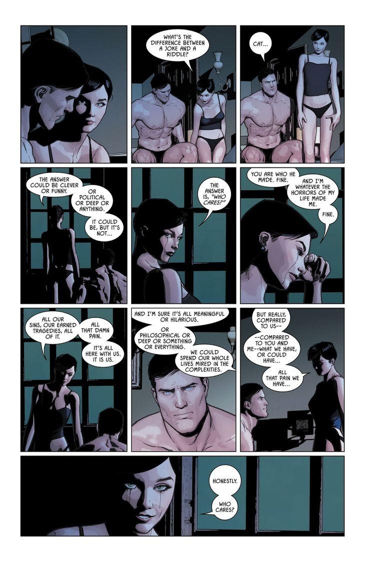 Batman (2016) Issue #32 - Read Batman (2016) Issue #32 comic online in high quality