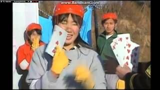 Takeshis Castle Episode 1 Part 3 Greek