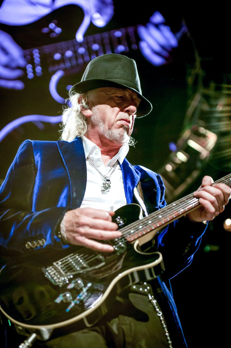 Brad Whitford Aerosmith ~ Brad Whitford (Aerosmith) - Artist Story & Guitar Gear | TC Electronic