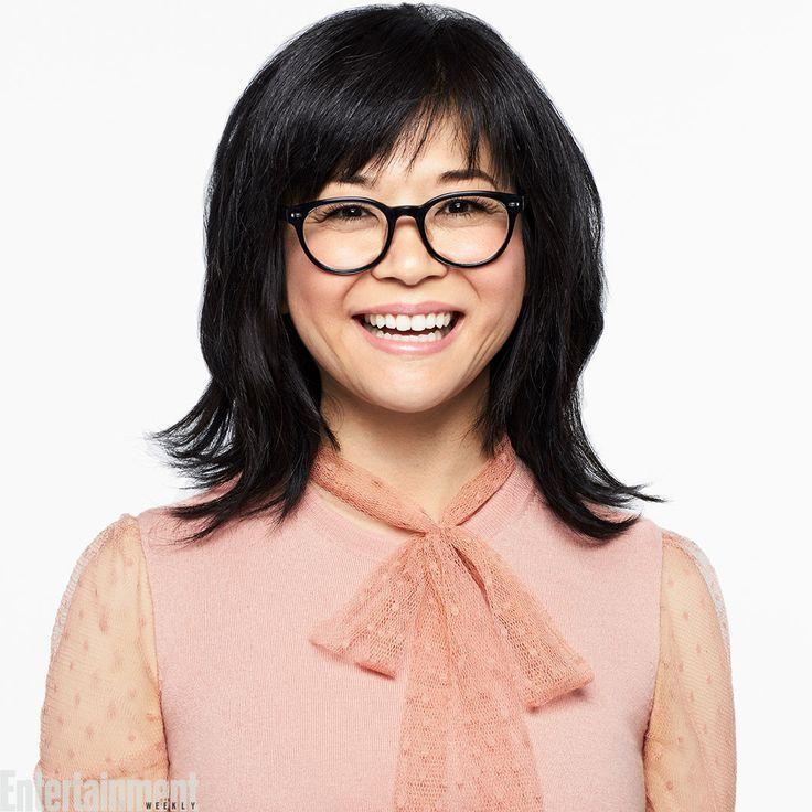 Keiko Agena as Lane Kim