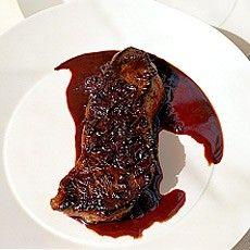 Entrecote Marchand de Vin Recipe on Yummly. @yummly #recipe