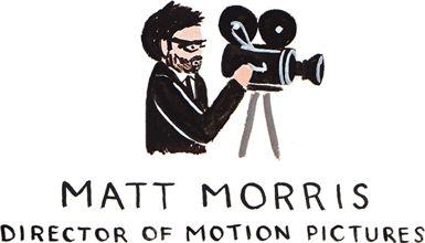 Matt Morris by Anna Bond