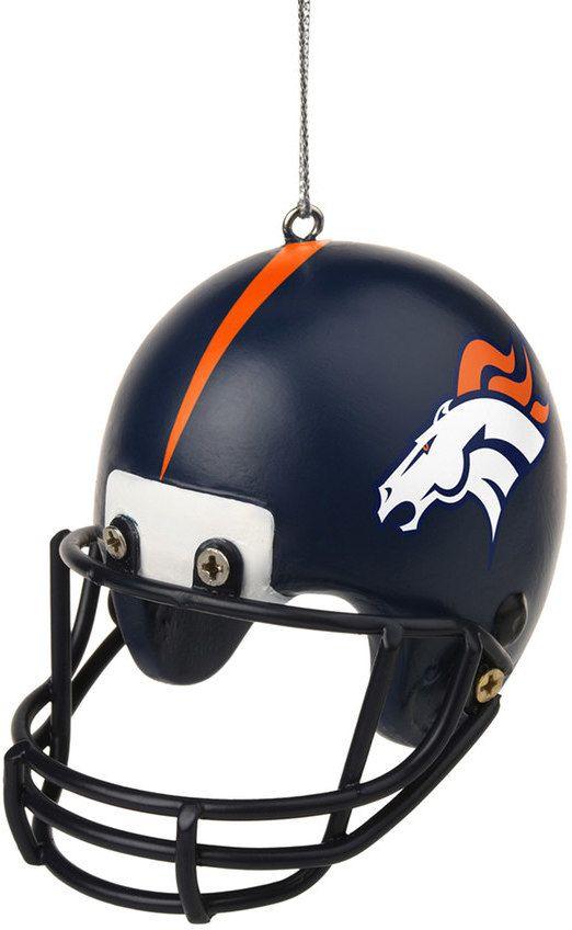 Best 25 Broncos Helmet Ideas On Pinterest Denver