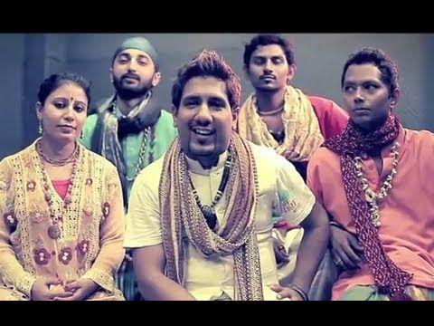 "Narasimhaya Aarti - ""Namas Te Narasimhaya"" | Madhavas Rock Band"
