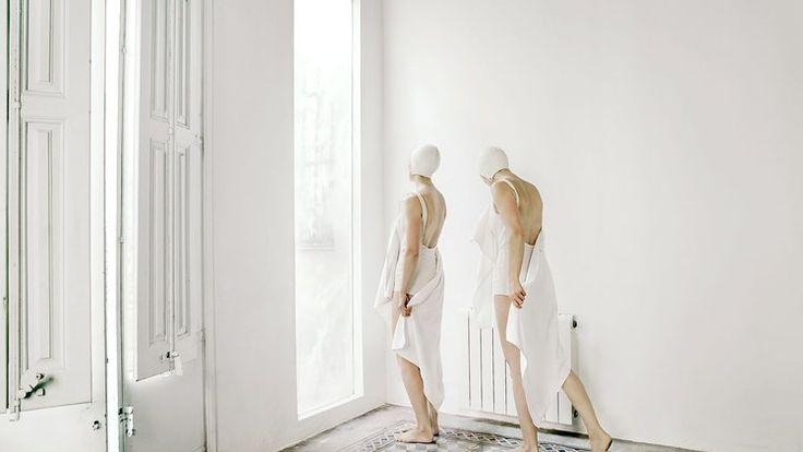 Anja Niemi (The Pool House)