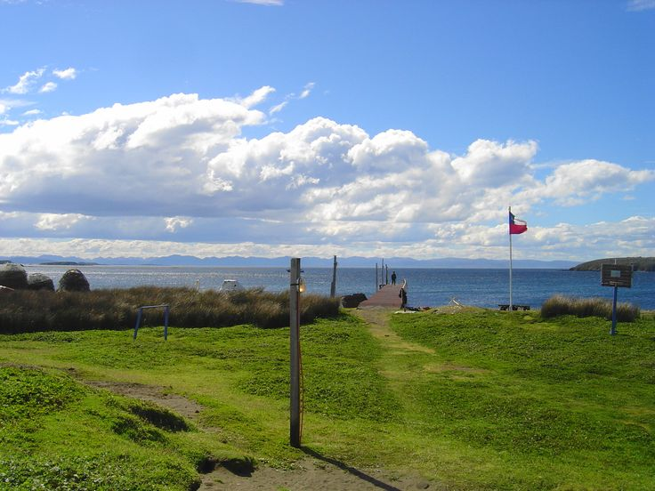 Isla Lennox, Chile