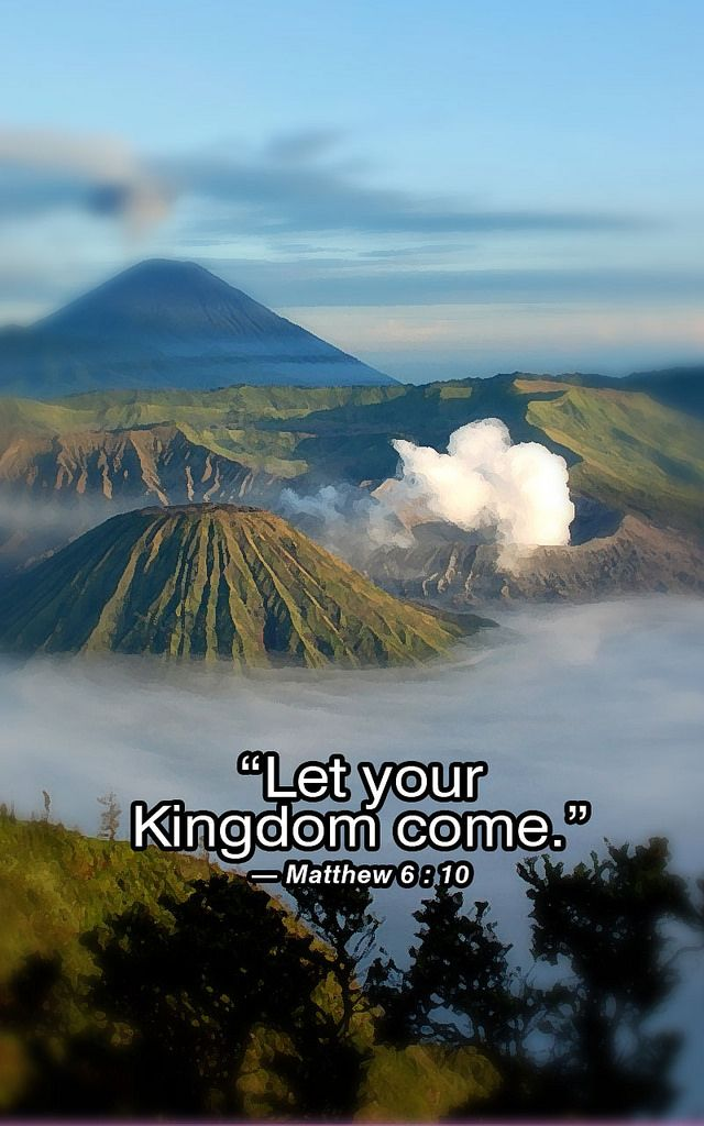 163 Best Images About Let Your Kingdom Come On Pinterest