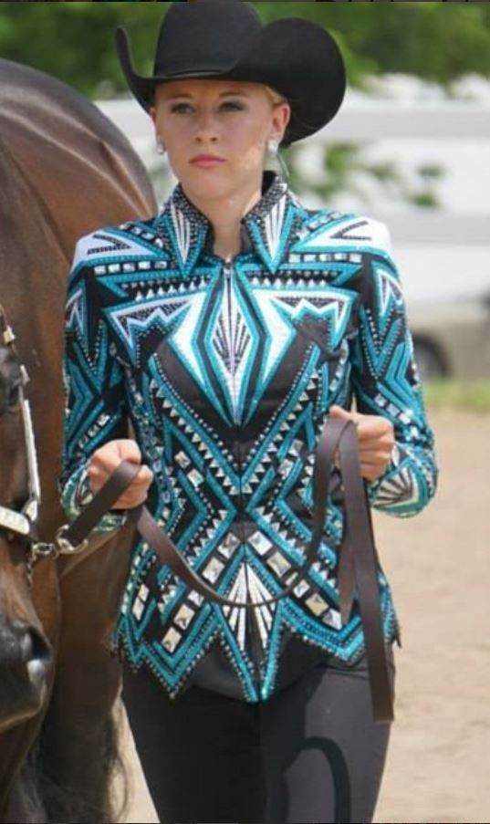 25 best ideas about western show clothes on pinterest for Show me western designs