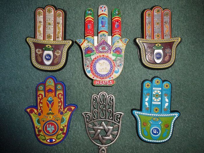 Ancient Symbol Hamsa: It's Meaning And History Explained   Ancient Pages