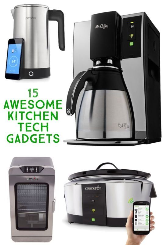 15 awesome kitchen tech gadgets we the o 39 jays and tech Awesome kitchen gadgets