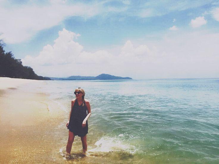 Mai Khao Beach - Thailand