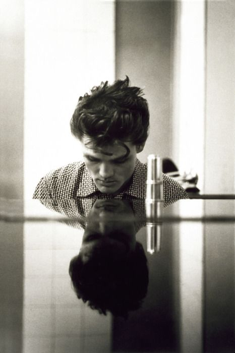 Chet Baker.    One of the greatest jazz musicians I've listened to.