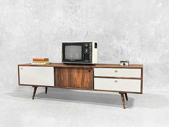 Scandi Design Furniture - Tomas Entertainment Unit Online