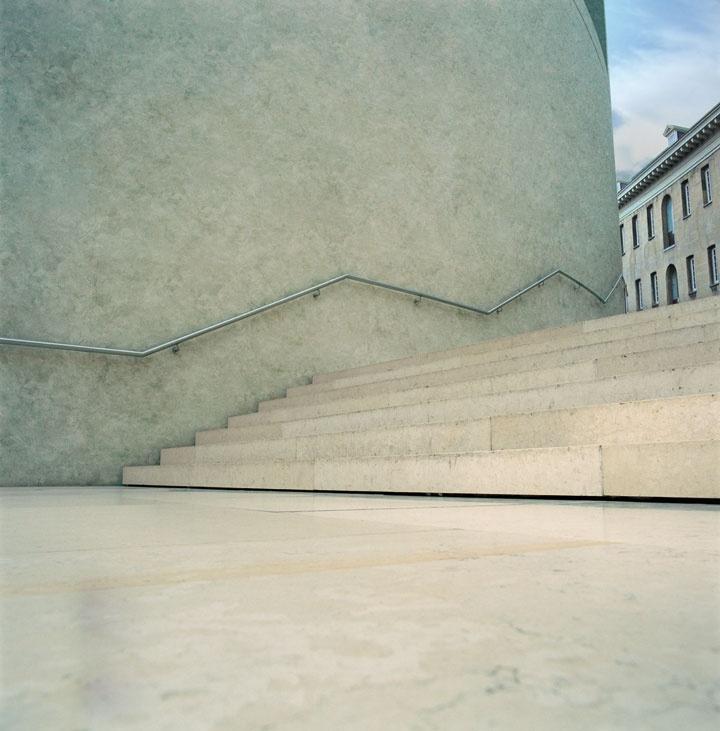 Exterior Stucco Surfaceform Polished Plaster Marmorino Impasto Finishes