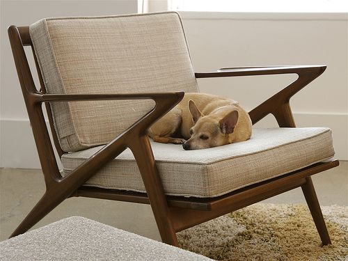 Selig z chair.