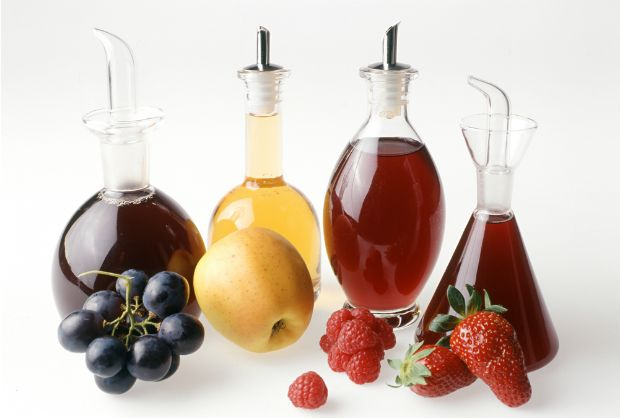 make your own vinegar