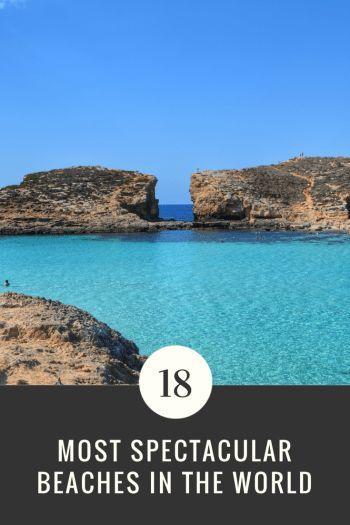 18 of the world s best beaches rh pinterest com