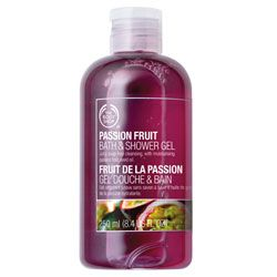 Passion Fruit Shower Gel/Cream