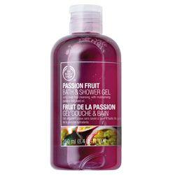 Passion Fruit Shower Gel/Cream