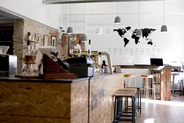 Great Coffee - Aarhus